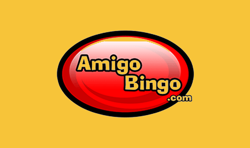 Amigo Bingo – 1000% bonus and $50 free no deposit site