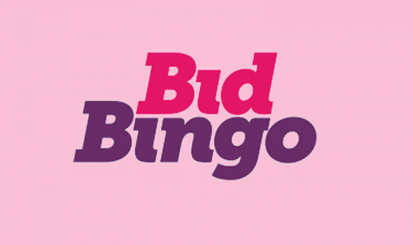 Bid Bingo – 100% welcome bingo bonus and 25 free spins