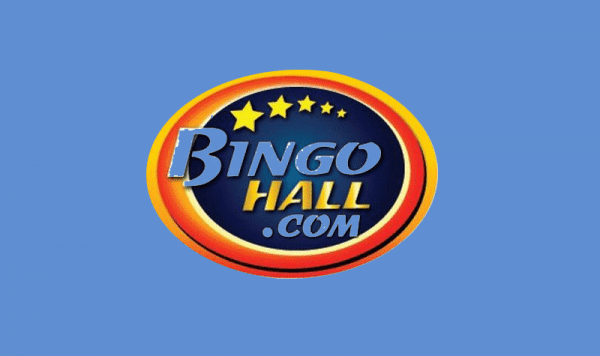 Bingo Hall – get up to 500% bonus on the first three deposits
