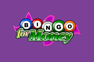 Bingo for Money – get a $25 no deposit welcome bonus