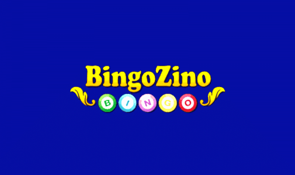 Bingo Zino – 100% bingo bonus money and 25 free spins