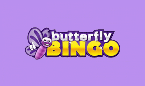 Butterfly Bingo – 50 Free Spins + 400% bonus money