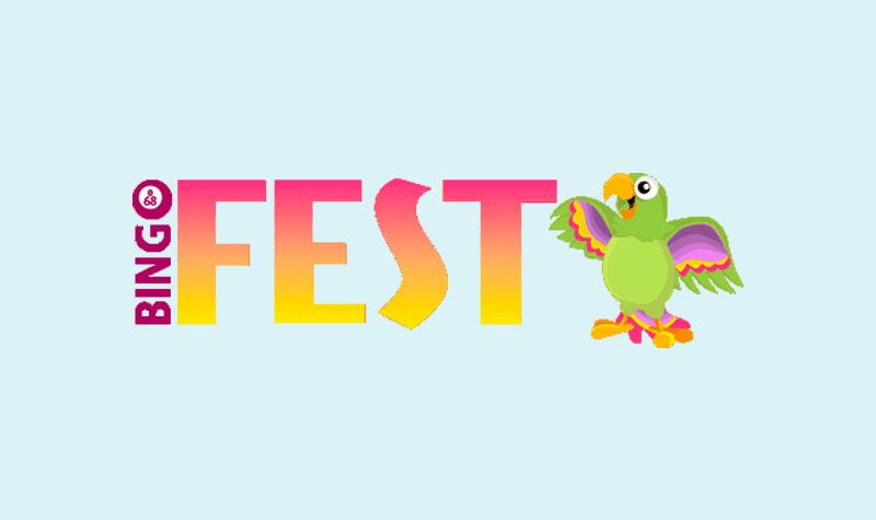Bingo Fest – $25 No Deposit Offer and 10 Free Spins site