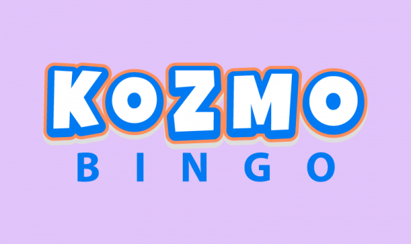 Kozmo Bingo – Deposit £10 to play with £70 bingo tickets