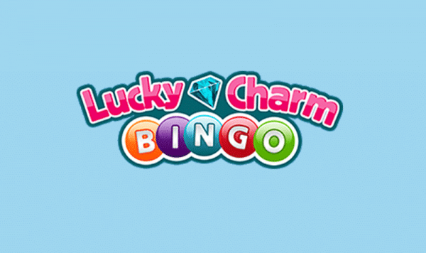 LuckyCharm Bingo – Deposit £5, play with £20 free tickets
