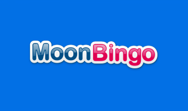 Moon Bingo – Join now and turn £10 into £40 + 100 Free Spins!