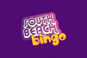South Beach Bingo – bingo games, cash prizes and jackpots