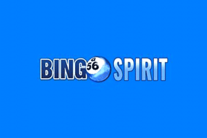 Bingo Spirit – 500% Bonus and 10 Free Spins