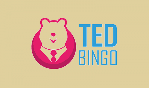 Ted Bingo – Sign up now – add £10 to play with £50