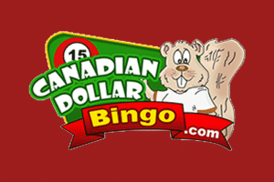 Canadian Dollar Bingo – 600% bonus and $50 free no deposit