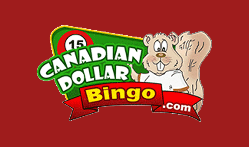 Canadian Dollar Bingo – 1000% bonus and $50 free no deposit site