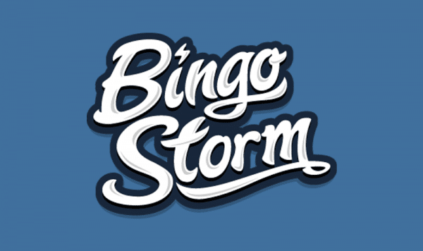 Bingo Storm – £80 Bingo Tickets + 10 Spins