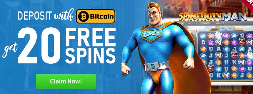 Bitcoin Free Spins – Exclusive Free Bitcoin spins at Bingo Fest