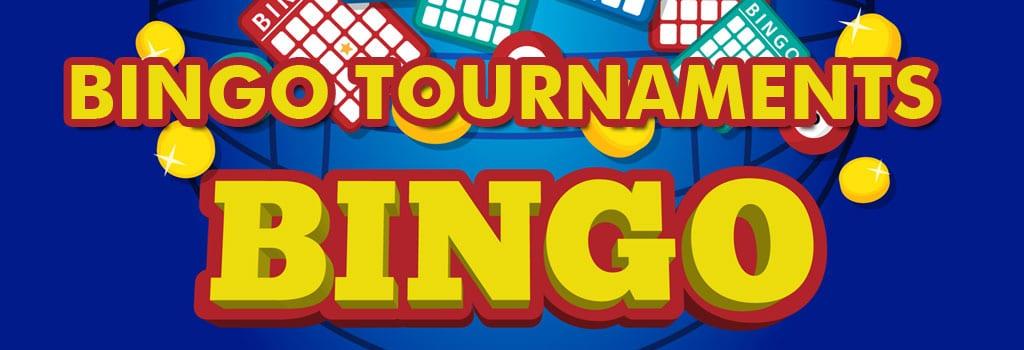 Bingo Tournaments