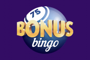 Bonus Bingo – 500% Bingo Bonus +$100 Free